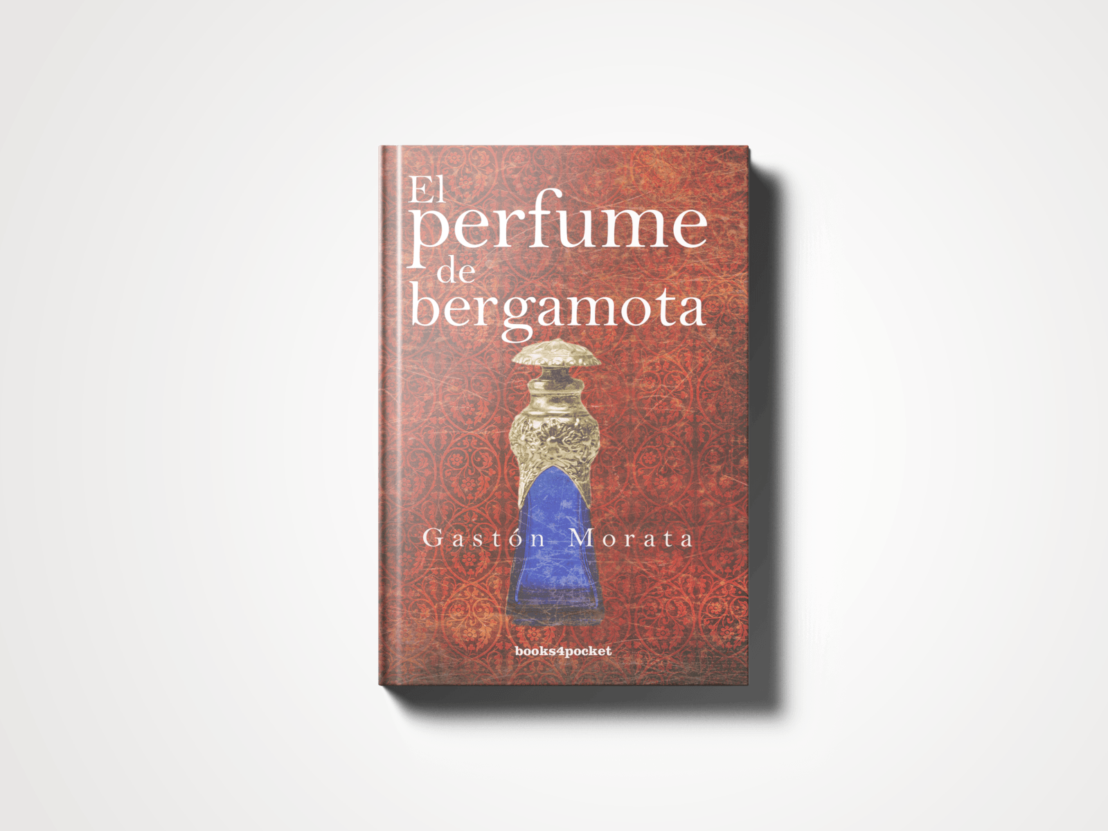 el perfume de bergamota dia del libro granada