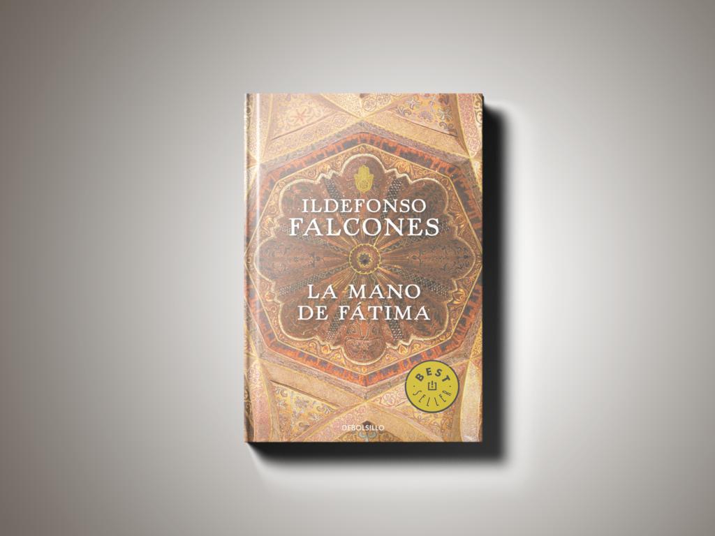 la mano de fatima dia del libro granada