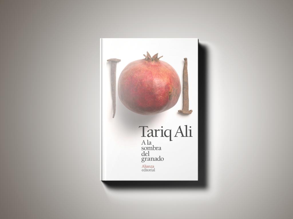 tariq ali a la sombra del granado dia del libro granada