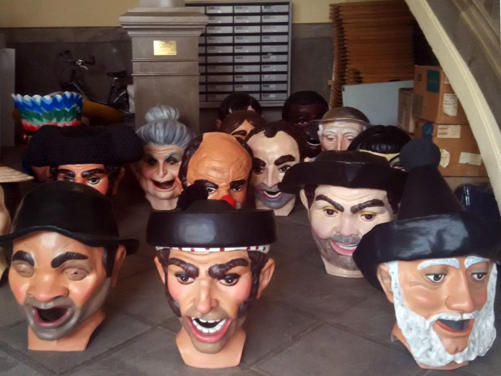 Corpus Christi y Feria de Granada - Todo lo que hay que saber 2