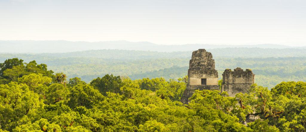 viaje a guatemala-ruinas tikal