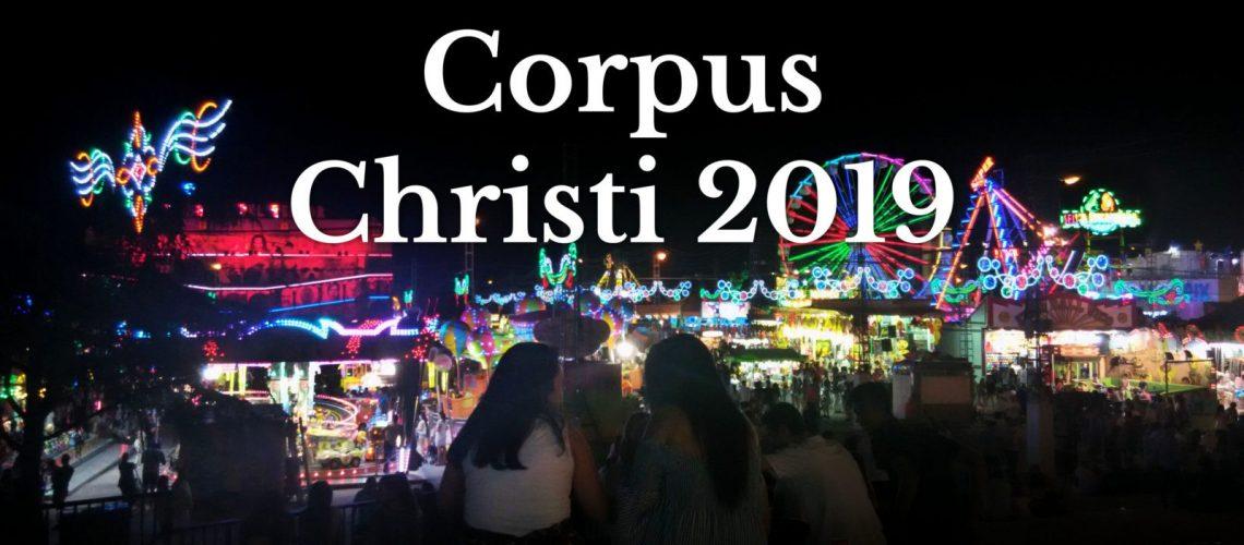 Corpus Christi y Feria de Granada - Todo lo que hay que saber